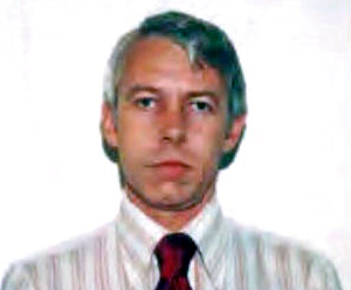 (Ohio State University via AP, File). FILE – This undated file photo shows a photo of Dr. Richard Strauss, an Ohio State University team doctor employed by the school from 1978 until his 1998 retirement. More Ohio State alumni are suing the university ...