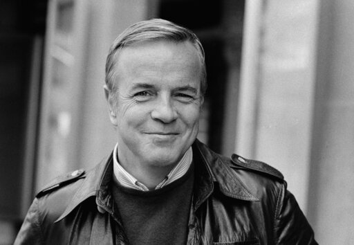 (AP Photo/Jerry Mosey, File). FILE - Franco Zeffirelli, seen in New York, in this Oct. 31, 1974 file photo. Italian film director Franzo Zeffirelli has died in Rome at the age of 96. Zefffirelli's son Luciano said his father died at home on Saturday at...