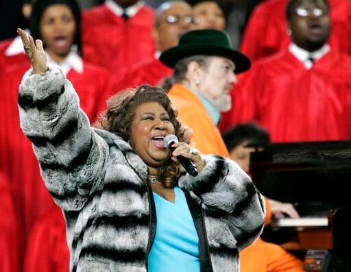 www.wfmj.com: Women's Hall of Fame honors Aretha Franklin, Morrison, Lacks