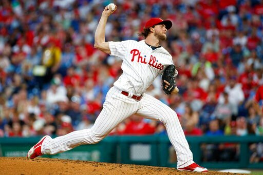 Soto's homer in 9th lifts Nationals over Phillies 4-3 - WFMJ