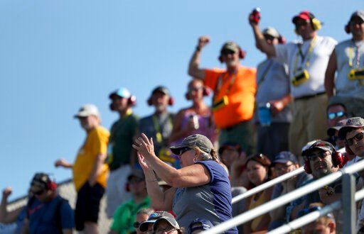 Chase Elliott wins NASCAR Cup race at Watkins Glen again - WFMJ com